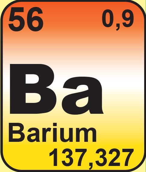 Ba Chemie